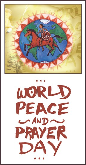 World Peace & Prayer Day 2010