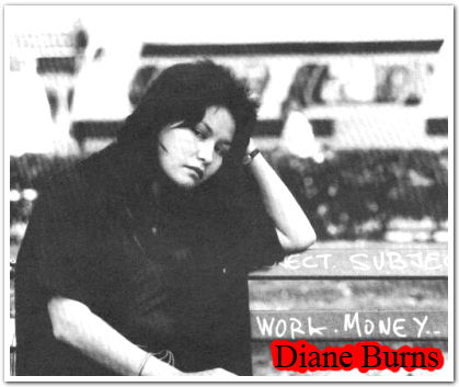 Diane Burns