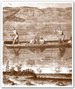 southeastern_indian_fishing_1585