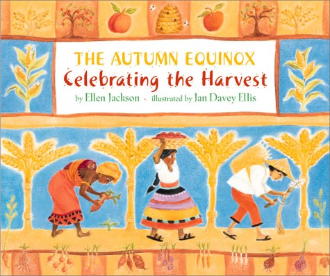 The Autumn Equinox by Ellen Jackson