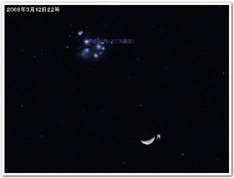 pleiades_moon