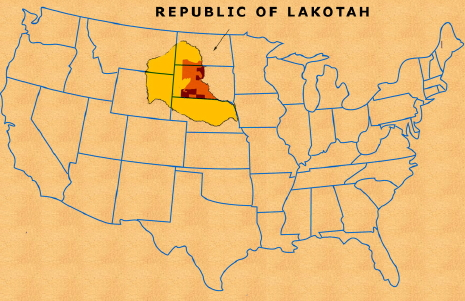 Republic of Lakotah