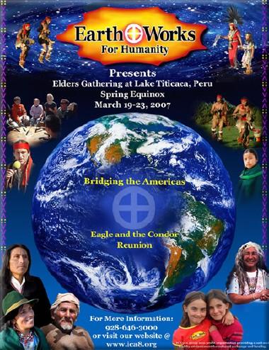 Elders Gathering for Humanity