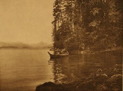 The Nootka's Land