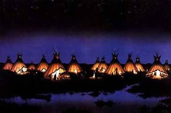 tipi_night